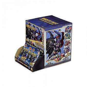 DC Comics Worlds Finest Dice Masters Board Game