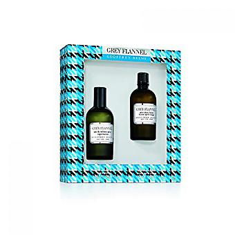 Grey Flannel Box 120ml Toilet Water And Lotion After Shaving
