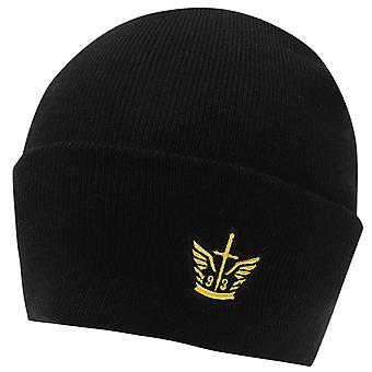 Firetrap Mens OS Cuff Hat