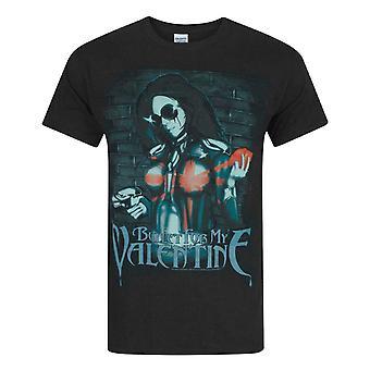 Bullet For My Valentine Armed Men's T-Shirt