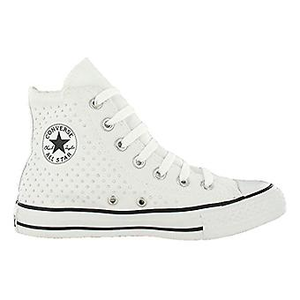 Converse Kobiety Ct A / s Spec Hi Fabric Hight Top Lace Up Fashion Sneakers