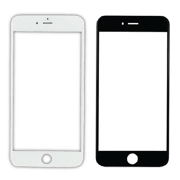Stuff Certified® iPhone 7 AAA + Quality Front Glass - Black