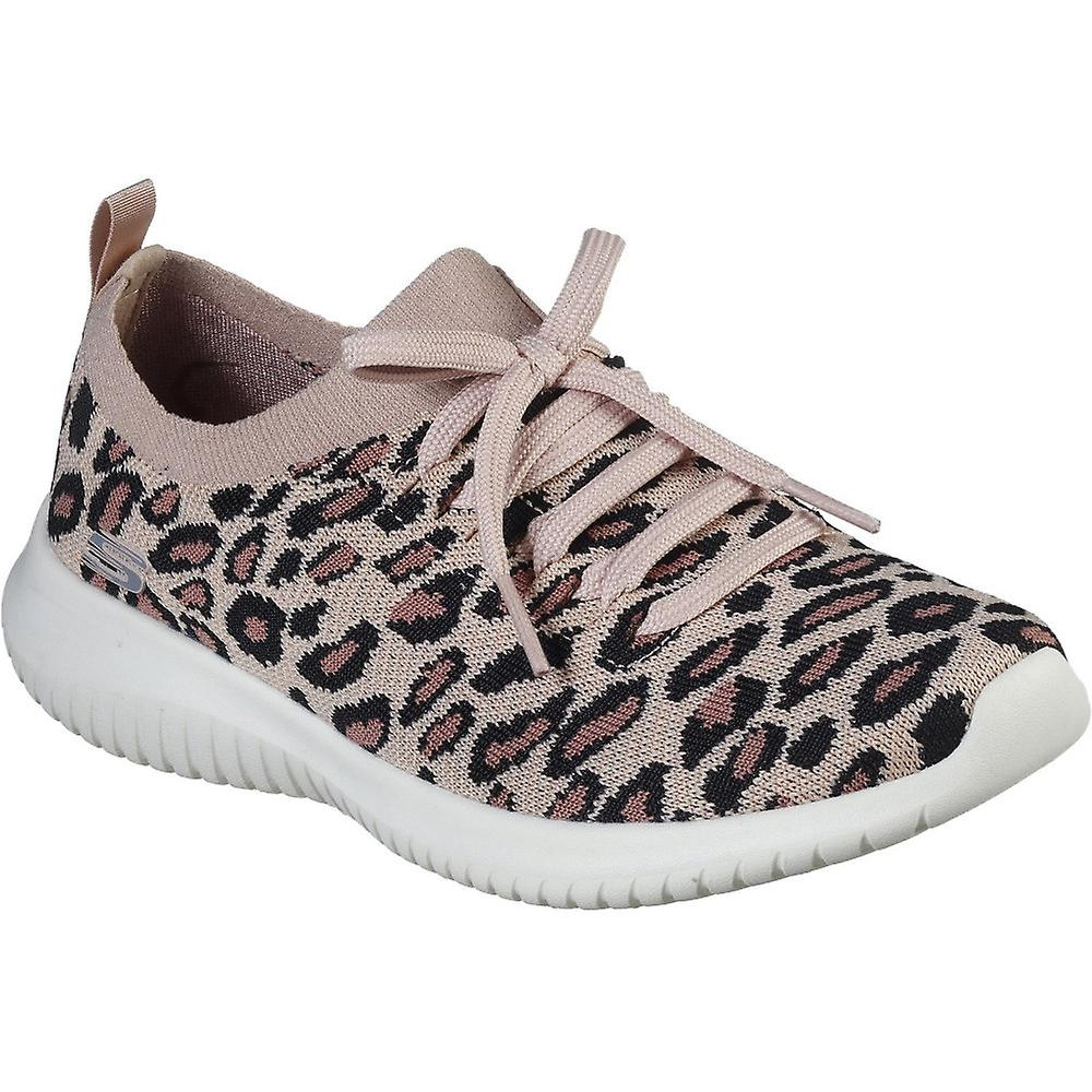 Skechers Womens Ultra Flex Safari Tour Slip On Shoes t9vkC