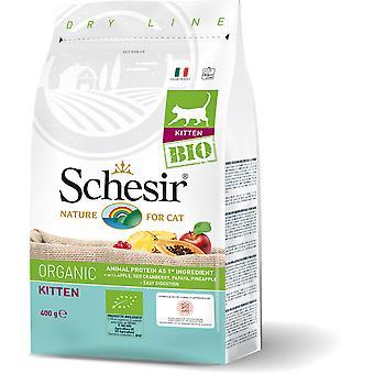 Schesir Kitten BIO (Cats , Cat Food , Dry Food)