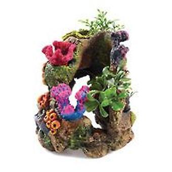Classic For Pets Coral Garden T&OS - 2pcs (Poissons , Décoration , Ornements)