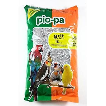 Pio-Pa Tri Grit Canarios 1.5 Kg. (Birds , Supplements)