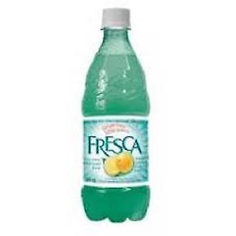 Fresca-( 500 ml X 24 flasker )