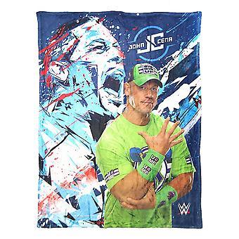 High Definition super miękkie wyrzuca-WWE-John Cena-Splash New 026015