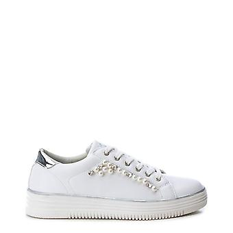 Xti Original Women Spring/Summer Sneakers - White Color 40298