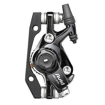 Avid Disc Brakes - Disc Brake Bb7 Mtb S Graphite, Cps (rotor/bracket Sold Separately)