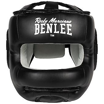 Benlee Headprotector Faux Leather Facesaver