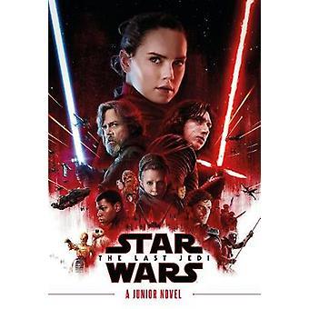 Star Wars: la última novela de Jedi Junior por Michael Kogge - 9781405289221
