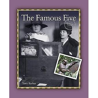 The Famous Five by Barber & Terry