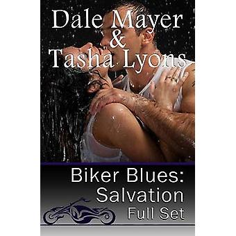 Biker Blues Salvation Set Books 13 by Mayer & Dale