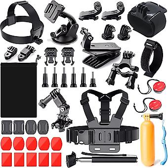 GoPro Accessories-41 Parts | Pro Kit