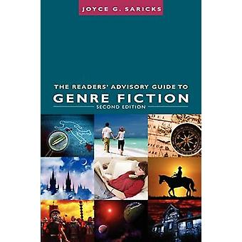 The Readers' Advisory Guide to Genre Fiction (2nd Revised edition) by