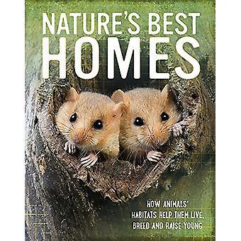 Nature's Best - Homes von Tom Jackson - 9781526307637 Buch