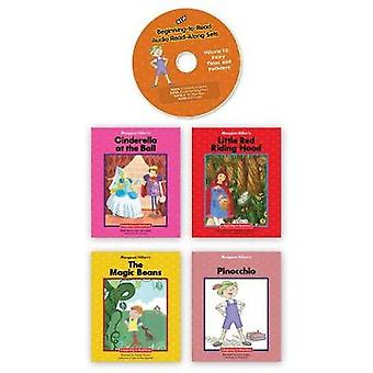 Fairy Tales and Folklores - Volume 10 - CD and Paperback Books by Mar