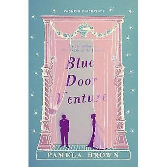 Blue Door Venture (Blue Door 4) by Pamela Brown - 9781782691914 Book