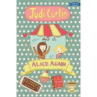 Alice opnieuw door Judi Curtin - Woody Fox - 9781847176707 boek