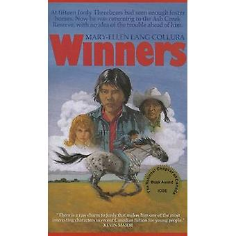 Winners by Mary-Ellen Lang Collura - Mary-Ellen Lang Collura - 978155