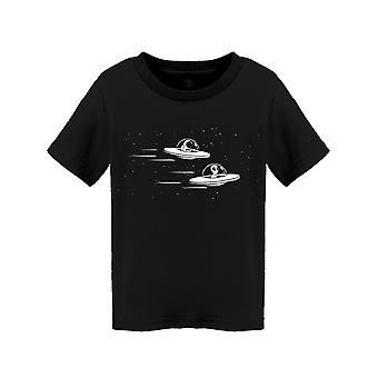Space Racing Tee Toddler's -Image by Shutterstock