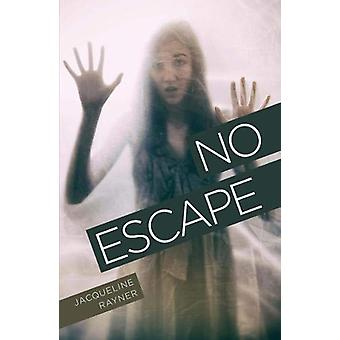 No Escape by Jacqueline Rayner - 9781788374460 Book