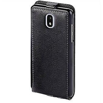 Hama Smart Case Flip cover Samsung Galaxy J6 (2018) Black