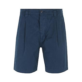 Albam Navy Ripstop Shorts