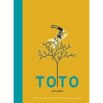 Toto by Ximo Abadia - 9781787413948 Book