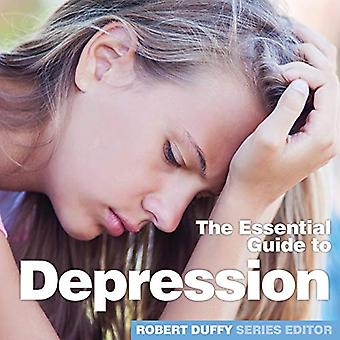 Depression - The Essential Guide by Robert Duffy - 9781910843987 Book