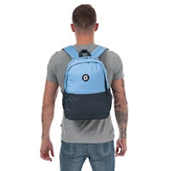 Accessories Ben Sherman Colourblock Backpack in Blue