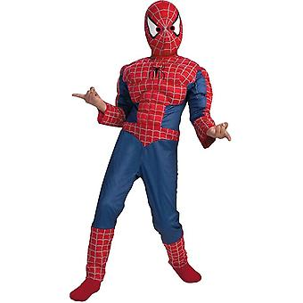 Spiderman spier kind kostuum - 11938