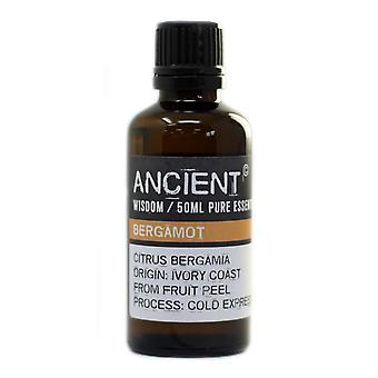 Bergamot (FCF) Essential Oil 50ml
