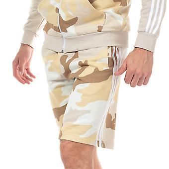 Men's adidas Originals Camo Shorts in anderen