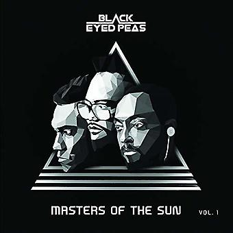 Black Eyed Peas - Masters of the Sun [CD] USA import
