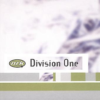 Division One - Division One [CD] USA import