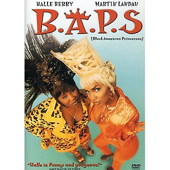B.a.P.S. [DVD] USA import