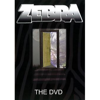 Zebra - DVD [DVD] USA import