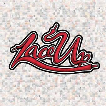 MGK - Lace Up [CD] USA import