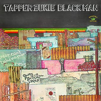 Black Man [CD] USA import