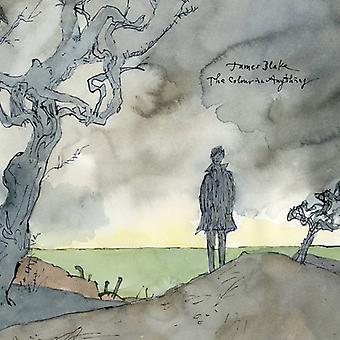 James Blake - Colour in Anything [Vinyl] USA import