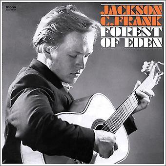 Jackson C. Frank - Forest of Eden [Vinyl] USA import