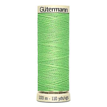 Gutermann Sew-all 100% Polyester Thread 100m Hand and Machine Colour Code  - 153