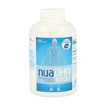 Nua DHA 132 softgels (1000mg)