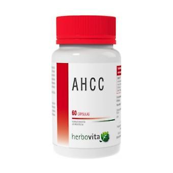 Ahcc 60 capsules