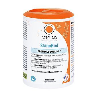 SkinoBiol 120 capsules