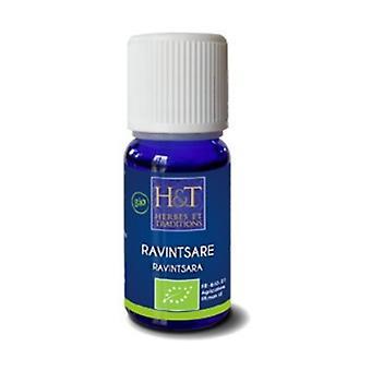 Ravintsare Etherische Olie (Cinnamomum Camphora Cineol) 30 ml etherische olie
