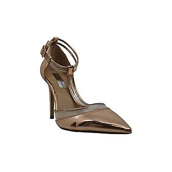 INC International Concepts Womens Kaeley Pointed Toe Casual T-Strap Sandals