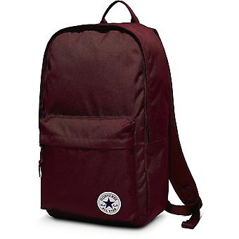 Converse All Star Core SS18 Backpack Bag Burgundy 38